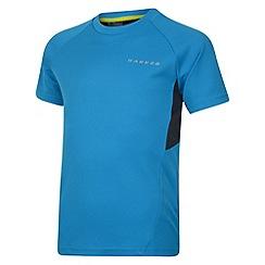 Dare 2B - Blue jewel kids junity t-shirt