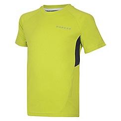 Dare 2B - Lime zest kids junity t-shirt