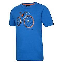 Dare 2B - Skydiver blu cross bones t-shirt