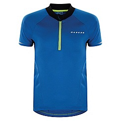 Dare 2B - Kids Blue protege jersey cycle top