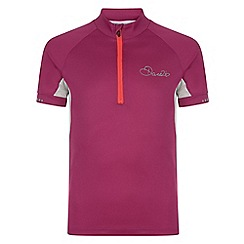Dare 2B - Girls' purple protege jersey