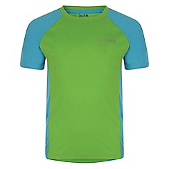 Dare 2B - Boys' green luminary t-shirt