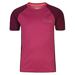 Dare 2B - Girls' purple luminary t-shirt