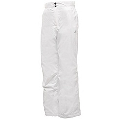 Dare 2B - White turnabout pants