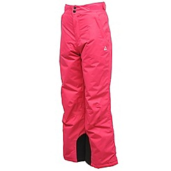 Dare 2B - Electric pink turnabout pants