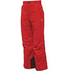 Dare 2B - Red alert turnabout pants