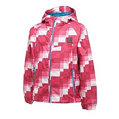 Dare 2B - Electric pnk kids jubilant jacket