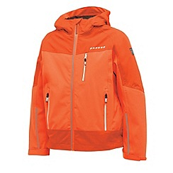 Dare 2B - Kids Orange certitude jacket