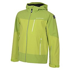 Dare 2B - Lime zest kids certitude jacket