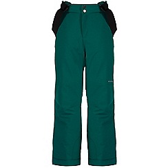 Dare 2B - Kids Dark green Take on bibbed ski pant