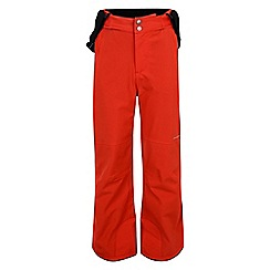 Dare 2B - Kids Fiery red take on bibbed ski pant