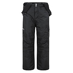 Dare 2B - Kids Black freestand waterproof/breathable snow pant