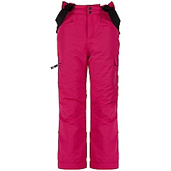 Dare 2B - Kids Pink Freestand waterproof ski pant