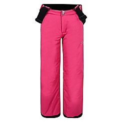Dare 2B - Kids Electric pnk whirlwind waterproof snow pant
