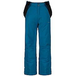 Dare 2B - Kids Methyl blue Whirlwind waterproof ski pant