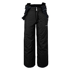 Dare 2B - Kids Black whirlwind waterproof snow pant