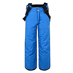 Dare 2B - Kids Blue whirlwind waterproof snow pant