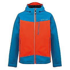Dare 2B - Kids Orange resonance waterproof jacket