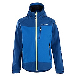 Dare 2B - Kids Blue resonance waterproof jacket