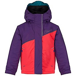 Dare 2B - Kids Purple Set about waterproof ski jacket