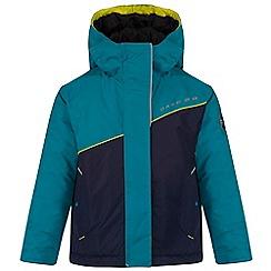 Dare 2B - Kids Blue Set about waterproof ski jacket