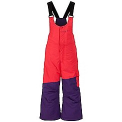 Dare 2B - Kids Purple Jaunted waterproof ski pant