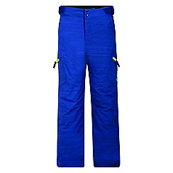 Dare 2B - Blue kids 'Spur On' ski pant