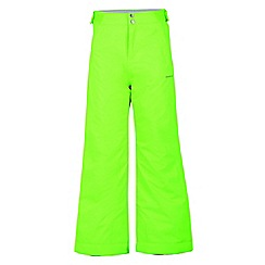 Dare 2B - Green kids 'Whirlwind' ski pant