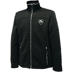 Dare 2B - Black prevail fleece