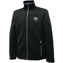 Dare 2B - Black prevail fleece