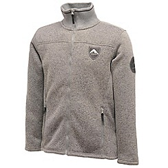 Dare 2B - Cloudy grey prevail fleece