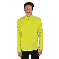 Dare 2B - Yellow Freeze dry fleece