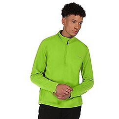 Dare 2B - Lime green freeze dry fleece