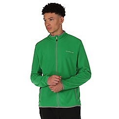 Dare 2B - Trek green resile fleece