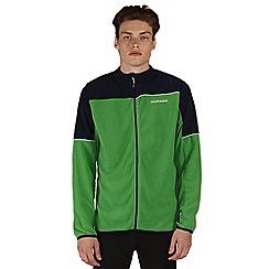 Dare 2B - Green Outmode fleece