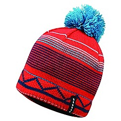 Dare 2B - Red 'Ternate' beanie