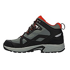 Dare 2B - Black cohesion waterproof walking boots