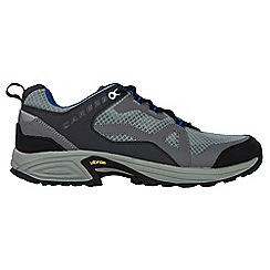 Dare 2B - Grey cohesion walking shoes