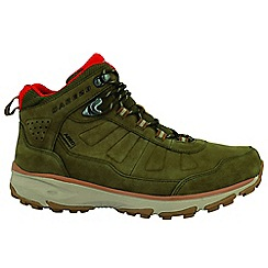 Dare 2B - Green 'Cortex' boots