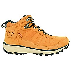 Dare 2B - Yellow 'Cortex' boots