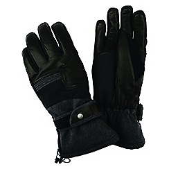 Dare 2B - Black 'Express' ski gloves