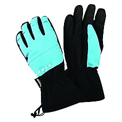 Dare 2B - Blue 'Relent' ski gloves