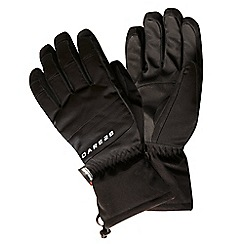 Dare 2B - Black 'Relent' ski gloves