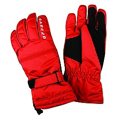 Dare 2B - Red 'Summon' ski gloves