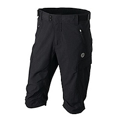Dare 2B - Black modify 2-in-1 3/4 shorts