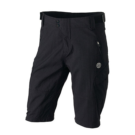 Dare 2B - Black modify 2in1 shorts