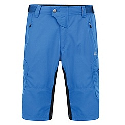 Dare 2B - Blue modify 2-in-1 shorts