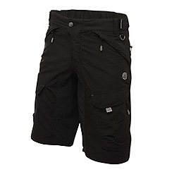 Dare 2B - Black outpace shorts