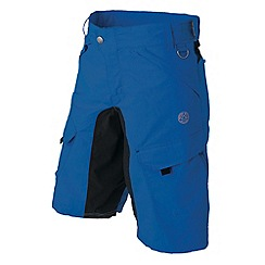 Dare 2B - Skydiver blue outpace shorts