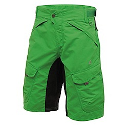 Dare 2B - Fairway green outpace  convertible shorts